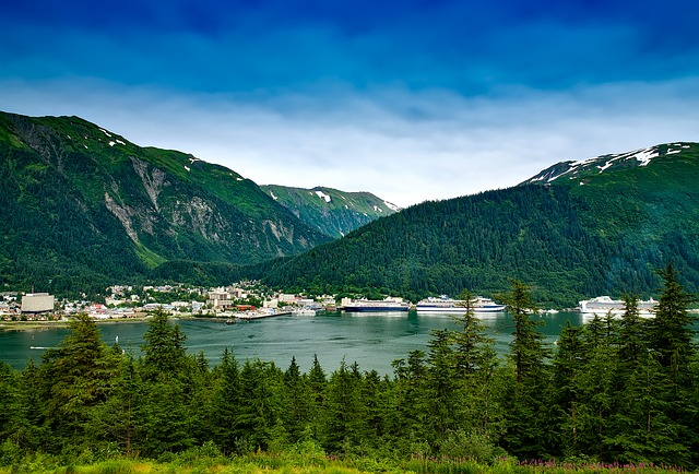 Food Security and Juneau